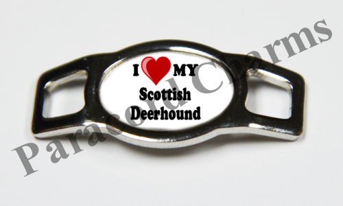Scottish Deerhound - Design #004