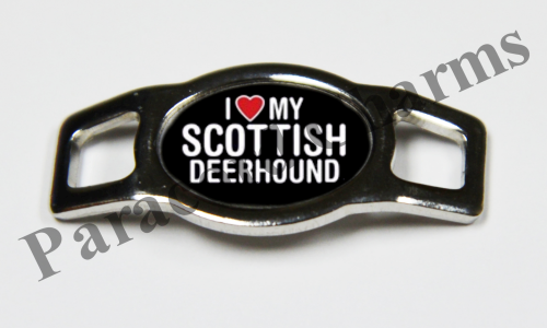 Scottish Deerhound - Design #005