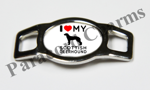 Scottish Deerhound - Design #006