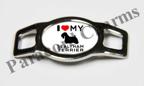 Sealyham Terrier - Design #008