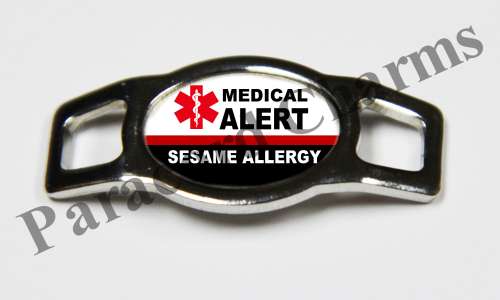 Sesame Allergy - Design #004
