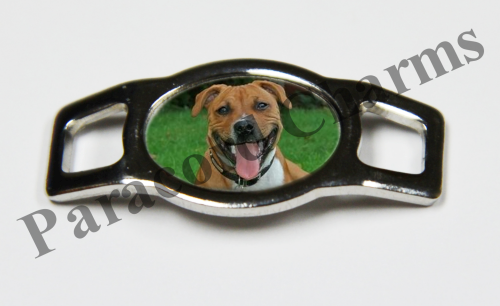 Staffordshire Bull Terrier - Design #001