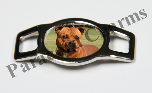 Staffordshire Bull Terrier - Design #002