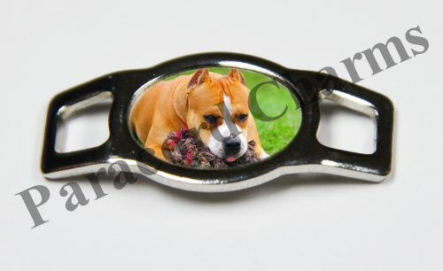 Staffordshire Bull Terrier - Design #003