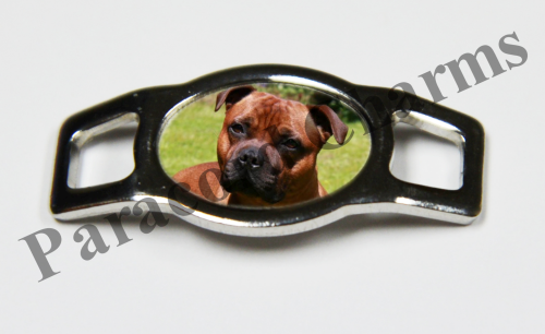 Staffordshire Bull Terrier - Design #007
