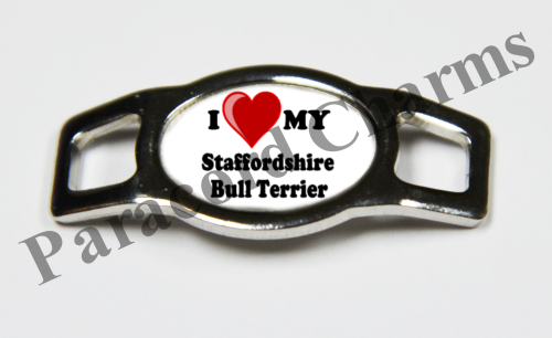 Staffordshire Bull Terrier - Design #010
