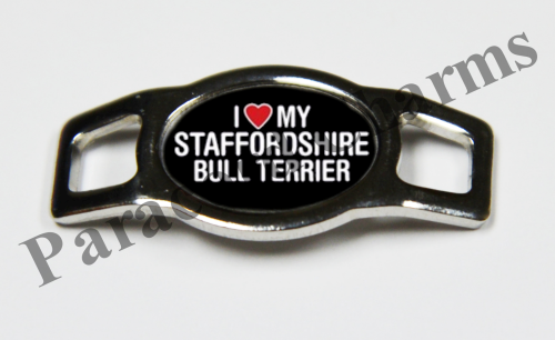 Staffordshire Bull Terrier - Design #011