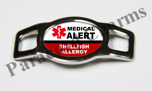 Shellfish Allergy - Design #001