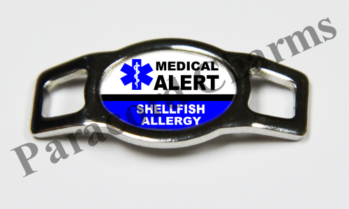 Shellfish Allergy - Design #002