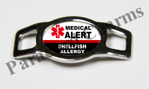 Shellfish Allergy - Design #004