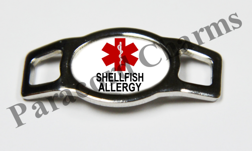 Shellfish Allergy - Design #005