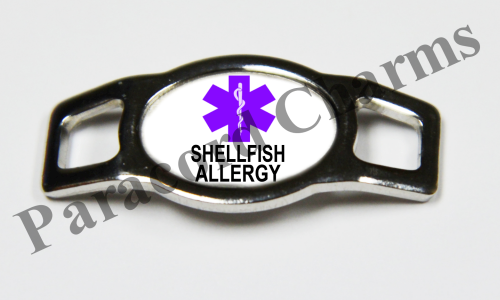 Shellfish Allergy - Design #007