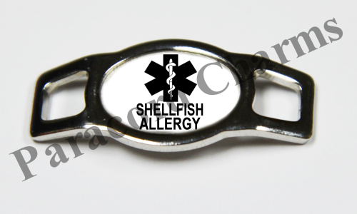 Shellfish Allergy - Design #008