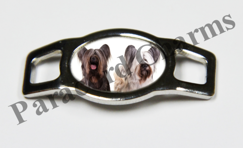 Skye Terrier - Design #004