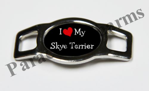 Skye Terrier - Design #008