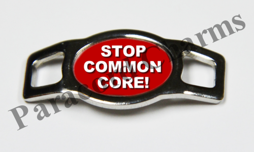 Stop Common Core - Design #001