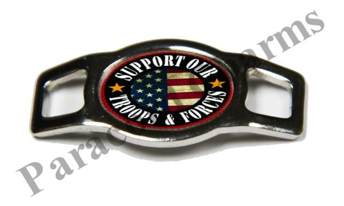 Support Our Troops - Design #003