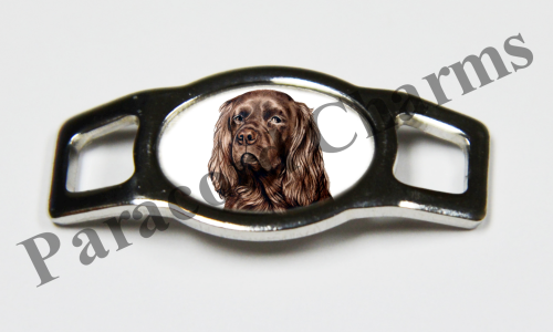 Sussex Spaniel - Design #001