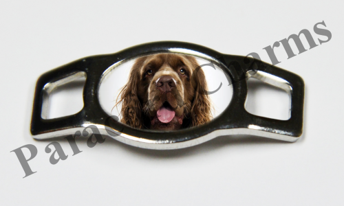 Sussex Spaniel - Design #003