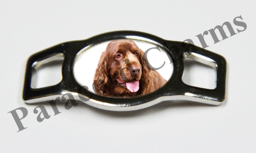 Sussex Spaniel - Design #004