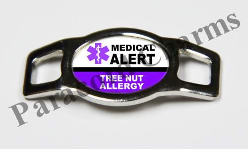 Tree Nut Allergy - Design #003