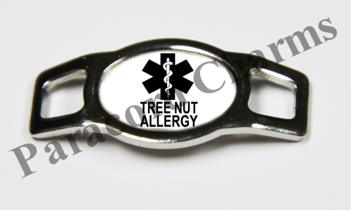 Tree Nut Allergy - Design #008