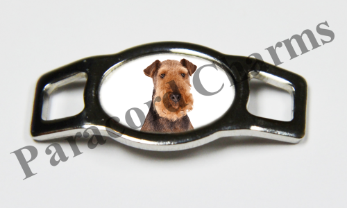 Welsh Terrier - Design #004