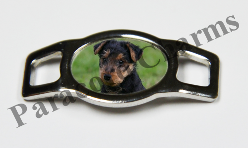 Welsh Terrier - Design #005
