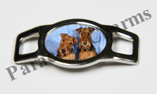 Welsh Terrier - Design #006
