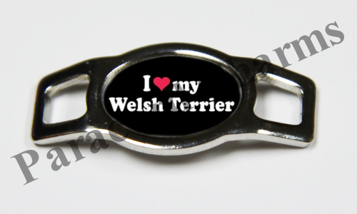Welsh Terrier - Design #010