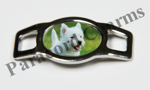West Highland White Terrier - Design #003