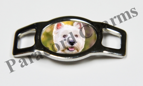 West Highland White Terrier - Design #004