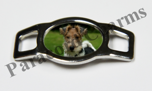 Wire Fox Terrier - Design #003