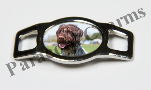 Wirehaired Pointing Griffon - Design #002