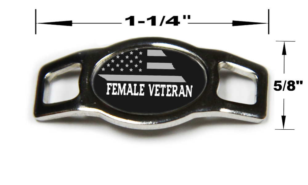Women Veteran - Design #005