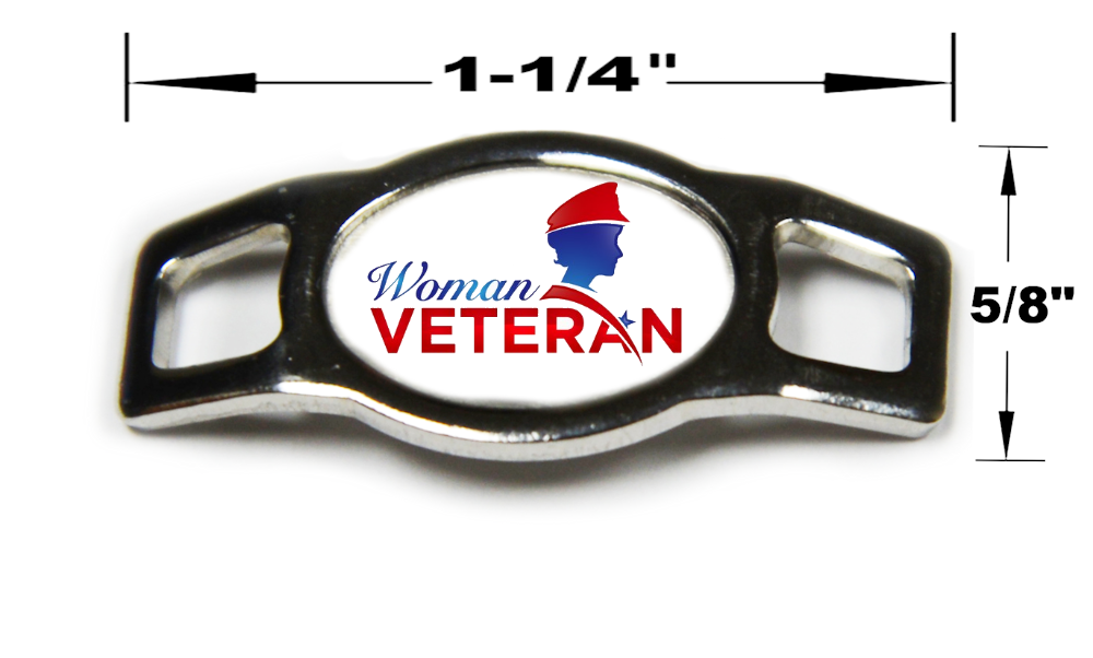 Women Veteran - Design #007