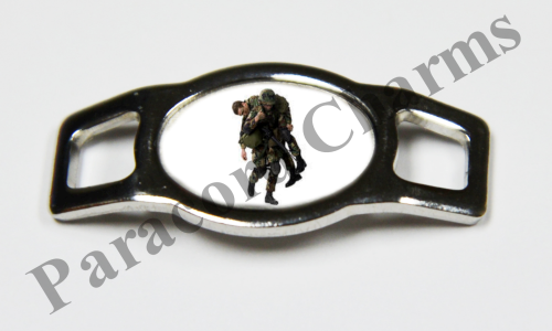 Wounded Soldiers - Design #003