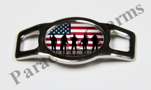 Wounded Soldiers - Design #010