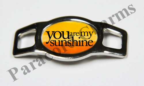 You Are My Sunshine - Design #001